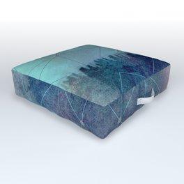 Future Planet #Society6 #buyart #decor Outdoor Floor Cushion