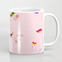 Coogee Beach Coffee Mug