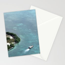 belize Stationery Cards