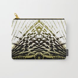 Shield of Gold Palms Carry-All Pouch
