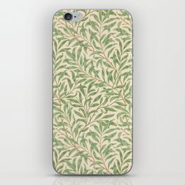 Willow Bough iPhone Skin