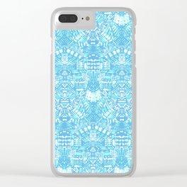 Trini - Light Clear iPhone Case