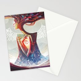 Flightless Stationery Cards