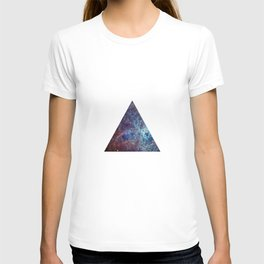 Biggest Hipster in all Cosmos T-shirt