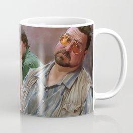 Big Lebowski Kaffeebecher