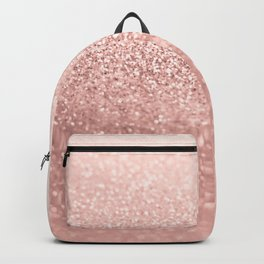 ROSEGOLD Backpack