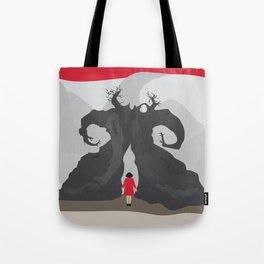 El Laberinto del Fauno Tote Bag