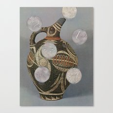 173.  Canvas Print