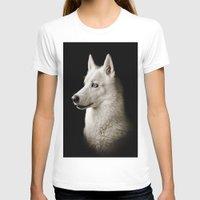 zelda T-shirts featuring Zelda by Paw Prints By Jamie