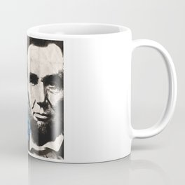 Patriot Abraham Lincoln Coffee Mug