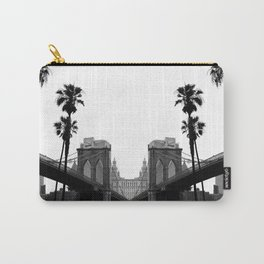 L.A in New York Carry-All Pouch
