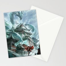 Flood Stationery Cards