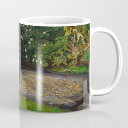 John Everett Millais - Ophelia Coffee Mug
