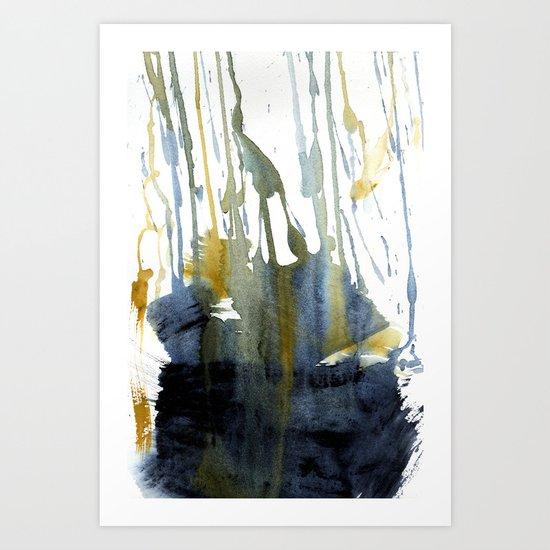 sixteen percent Art Print