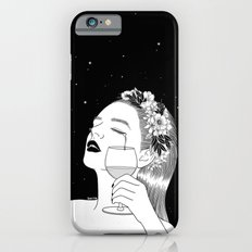 Cheers for tears iPhone 6 Slim Case