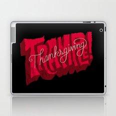 Thanksgiving and Black Friday Laptop & iPad Skin