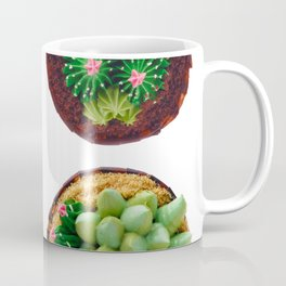 Decorated fancy cakes Coffee Mug