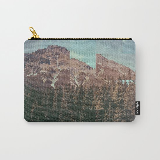 Fractions A33 Carry-All Pouch