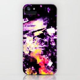 GeoAlgorithm iPhone Case