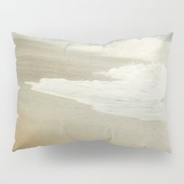 Beach Dream Pillow Sham