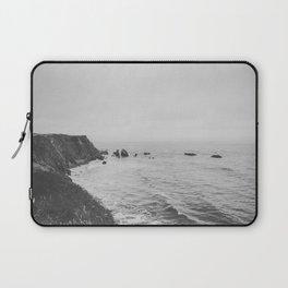 CALIFORNIA COAST II Laptop Sleeve