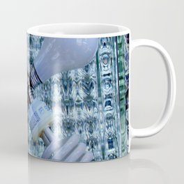 Burn-out Coffee Mug