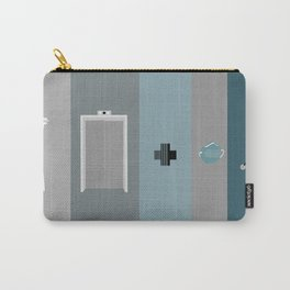 Grey's Anatomy Starter Kit Carry-All Pouch
