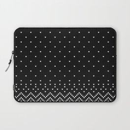 Pattern in Grandma Style #28 Laptop Sleeve