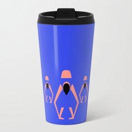 YOGA GIRL #2 Travel Mug
