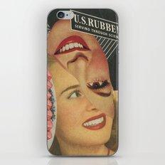 U.S. Rubber iPhone & iPod Skin