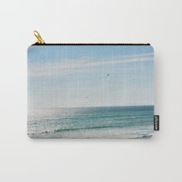 Malibu Dreaming, No. 2 Carry-All Pouch