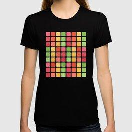 Color Scheme T-shirt