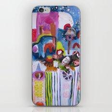 Bulgarian Wish 2  iPhone & iPod Skin