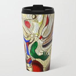 PICASSO'S  DAUGHTER Travel Mug