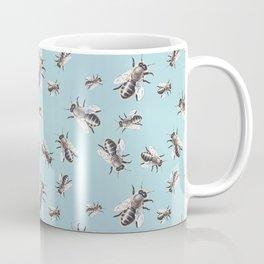Miss Peregrine's Home of Peculiars Children - Emma Bee Coffee Mug