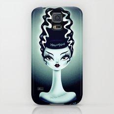 Bride of Fluff Galaxy S5 Slim Case