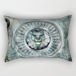 Dalziels grave Rectangular Pillow