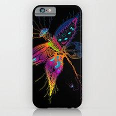 Butterfly spirit Slim Case iPhone 6s