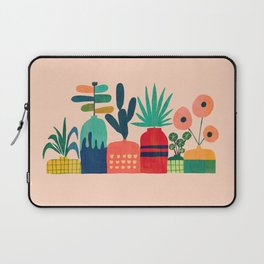 Plant mania Laptop Sleeve