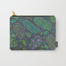 Nugs in Green Carry-All Pouch
