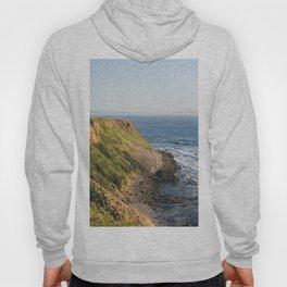 Point Vicente - California Coast Hoody
