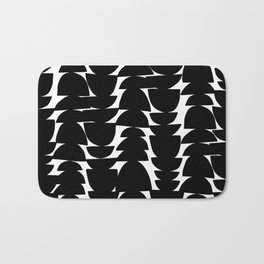 Shapes Bath Mat