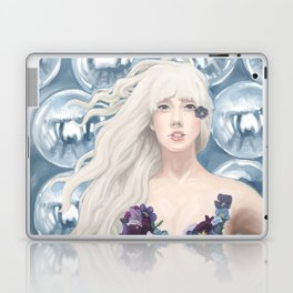 My bones hurt, from all the shows Laptop & iPad Skin