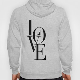 LOVE IS SWEET, Love Sign,Love Art,Wedding Decor,Anniversary Quote,Love Symbol,Love you more Hoody