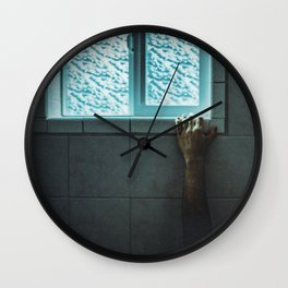 The Day Before Wall Clock