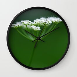 Queen's Drama Wall Clock