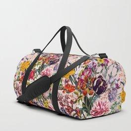 Exotic Garden - Summer Duffle Bag