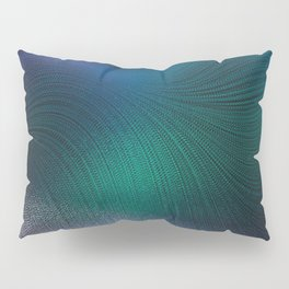 Beauty of the Northern Lights Pillow Sham