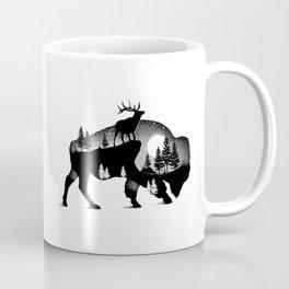 WILD GIANTS Coffee Mug