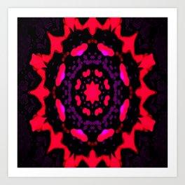 Inner Source Art Print